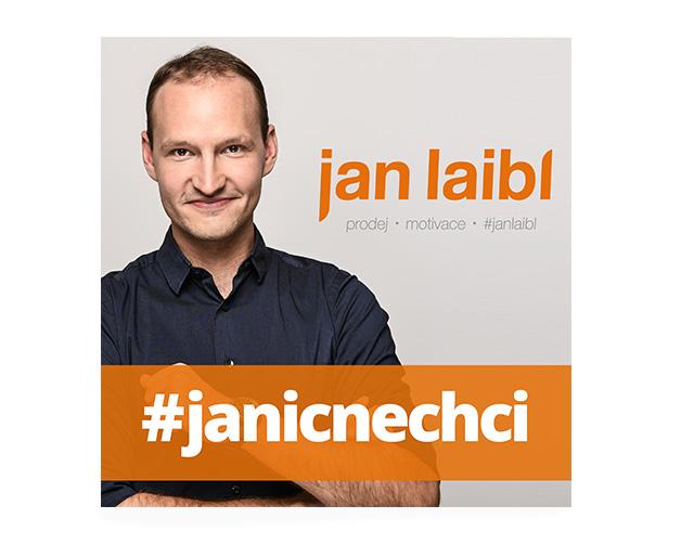 Podcast #janicnechci